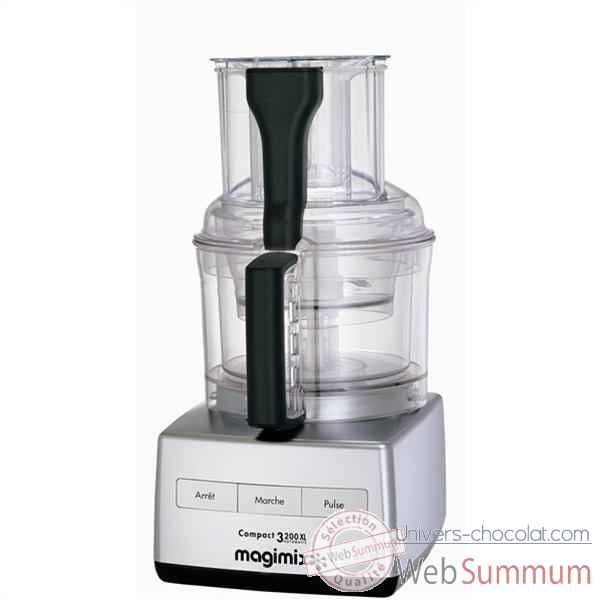 Magimix robot multifonctions - compact 3200 xl -000905